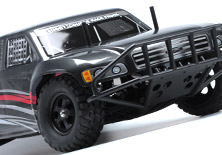Haiboxing Hellhound RC Car